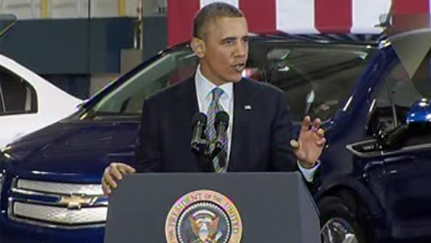 [CHI] Obama: We're Poised Control Our Energy Future