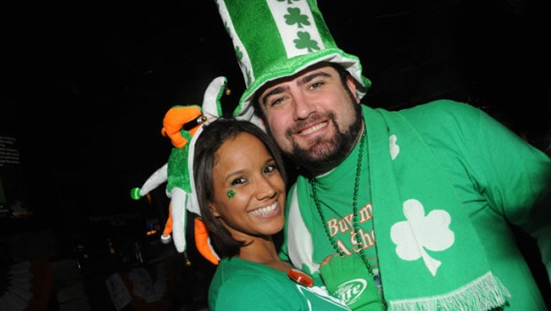 St. Patrick's Day Party Guide