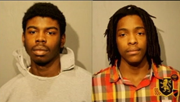 [CHI] Hadiya Pendleton Murder Suspects Plead Not Guilty