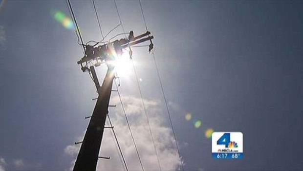 [LA] SoCal Edison Takes Measures to Avoid Summer Power Outages