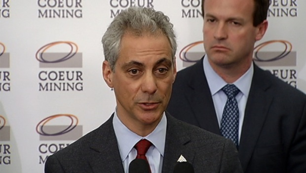 "[CHI] Rahm Expresses ""Absolute Confidence"" in CPS CEO"