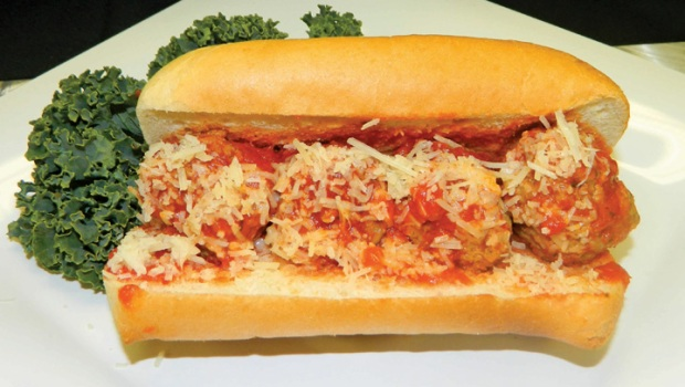 Sox Add New Stadium Food For 2013