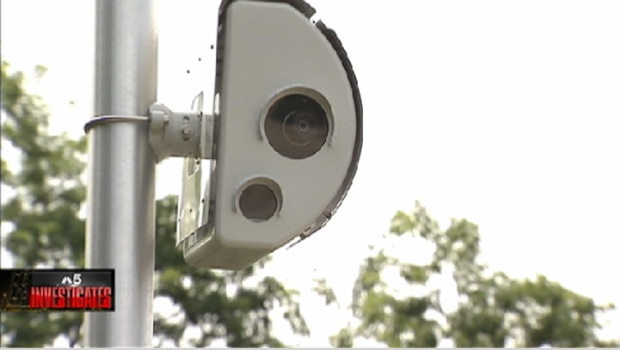 [CHI] Critics Call City's Speed Cameras Unfair