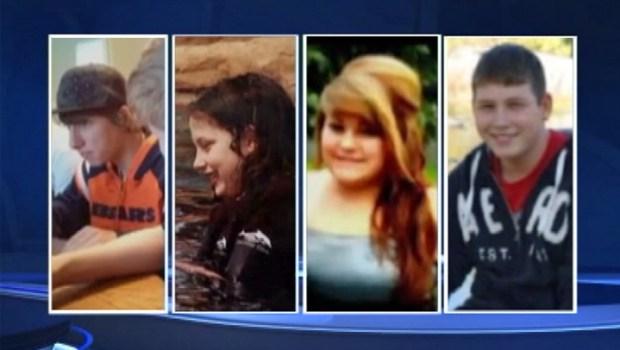 [CHI] Wilmington Students Honor 4 Teens Killed in Crash