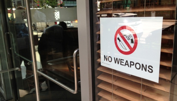 [CHI] Chicago Reacts to Concealed Carry Bill