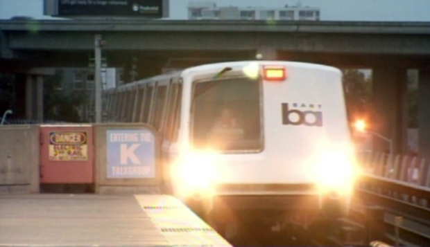 [BAY] No BART Strike Monday, Negotiations Continue