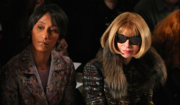 Desiree Does NY (Fashion Week)