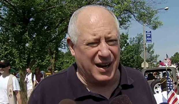 [CHI] Governor Quinn Discusses the Week Ahead