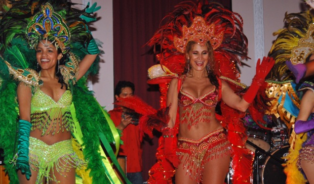 PHOTOS: Chicago Queen of Samba 2011
