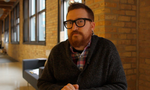 [CHI] Harper Reed Discusses Chicago's Tech Scene
