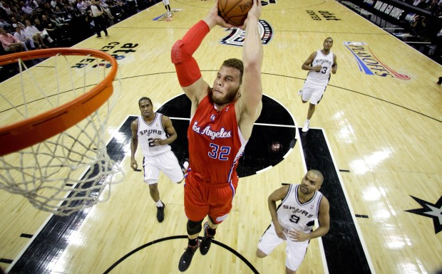 Los Angeles Clippers 2012 NBA Playoffs Run