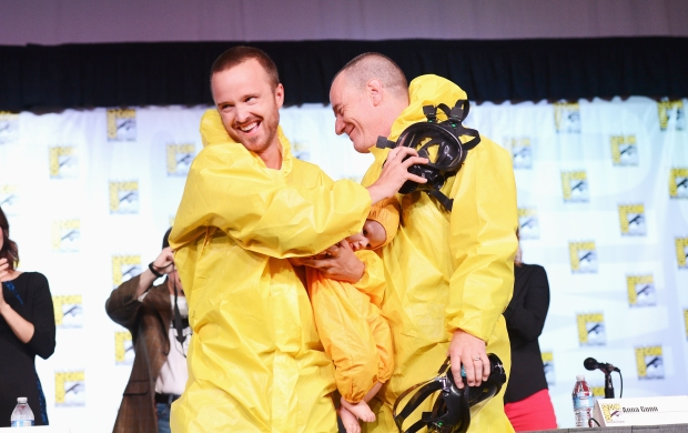 "[LA] Hollywood Forever Cemetery to Screen ""Breaking Bad"" Finale"