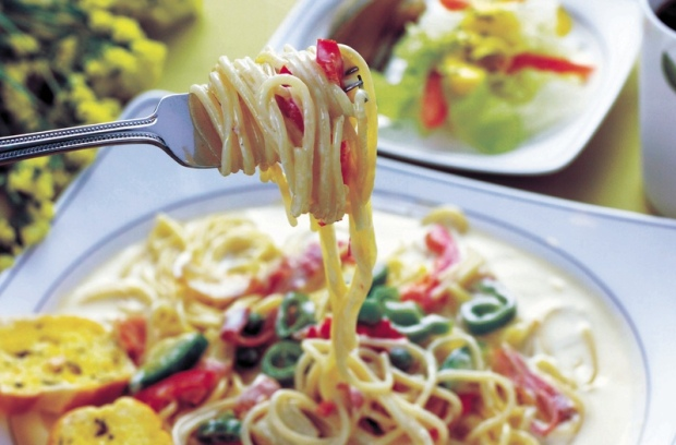 Where to Carbo Load Before the Marathon