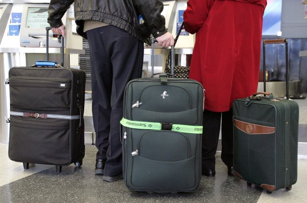 Chicago Airports Announce Busiest Days For Holiday Travel