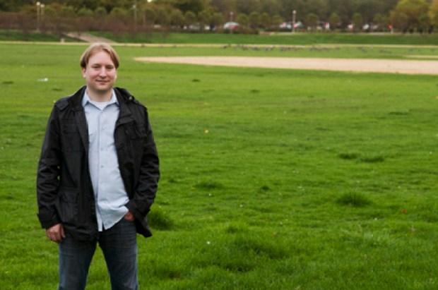 [CHI] Decision 2012: Daniel Krieglstein