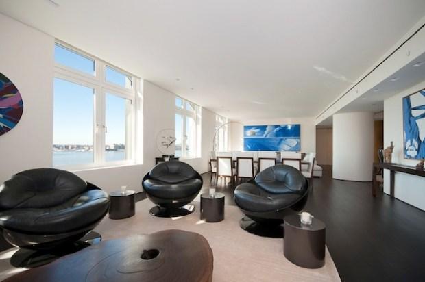 Record-Breaking Sale for Tribeca Loft