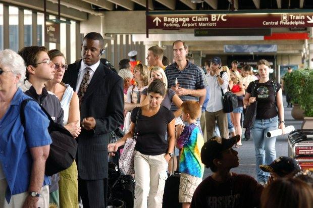 America's Healthiest Airports