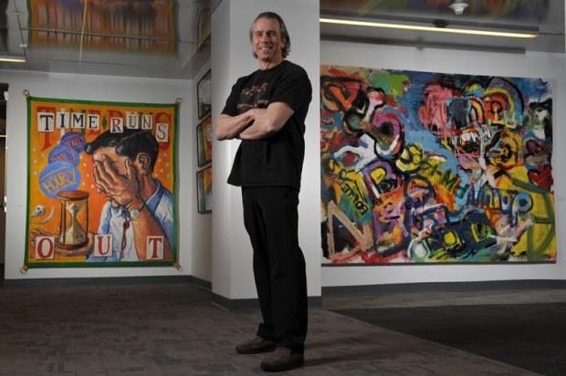 CEO Spotlight: Tribeca Flashpoint's Howard A. Tullman