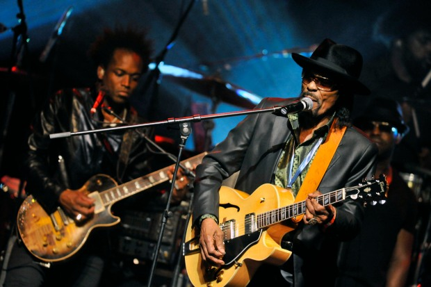 Chuck Brown: In Memoriam