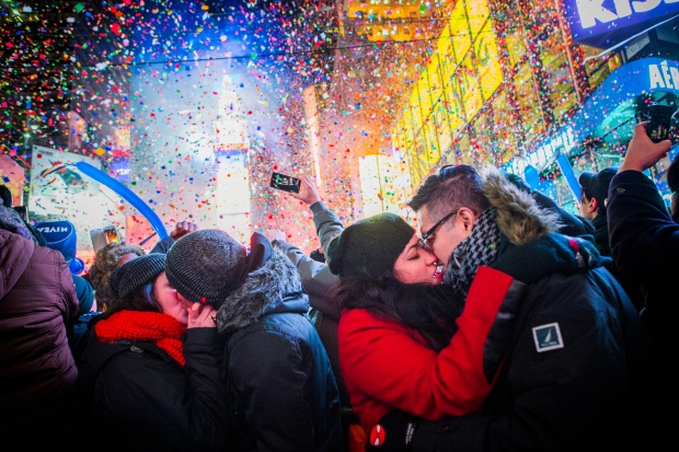 New Year's Eve: Things to Do in Chicago