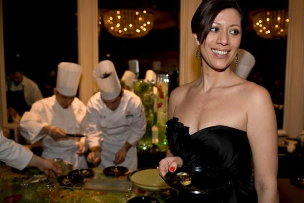 PHOTOS: Grand Chefs Gala