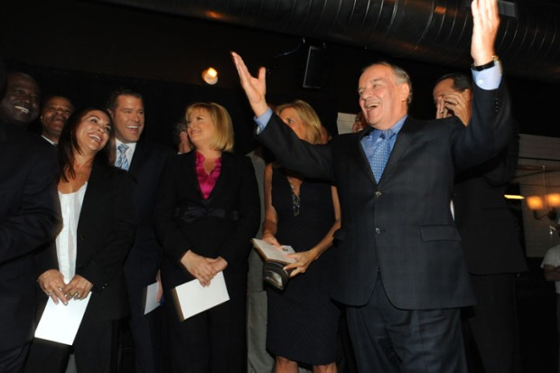 PHOTOS: Mayor Daley's Goodbye Soiree