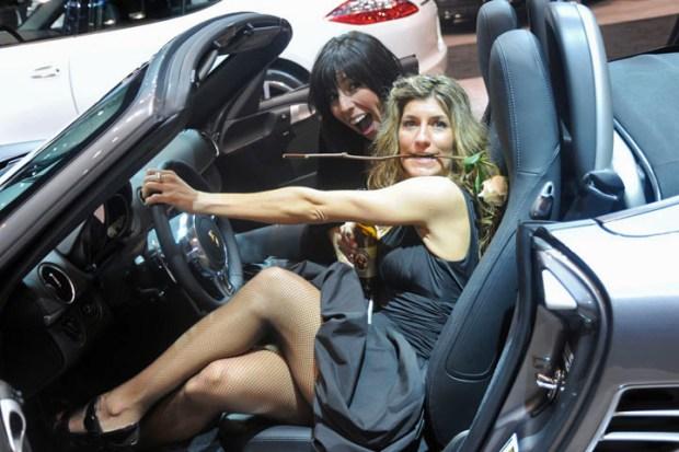 Car Dealership Dress Code