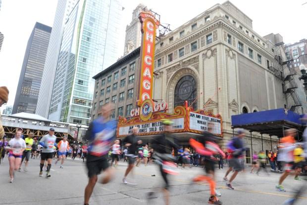 Marathon Training Tip 10: Proper Core Conditioning