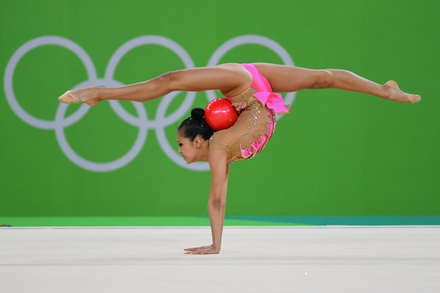 [Rio2016 - Gymnastics] Rhythmic Gymnastics: Ribbons, Glitz and Some Crazy Moves in Rio