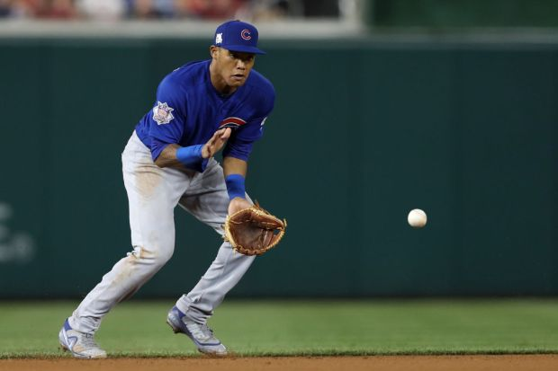[CHI] Addison Russell Responds to Abuse Allegations