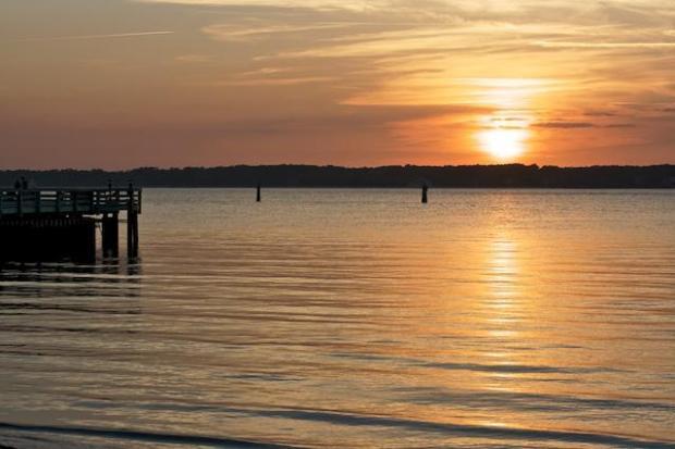 Your Photos: Sunrise, Sunset IV