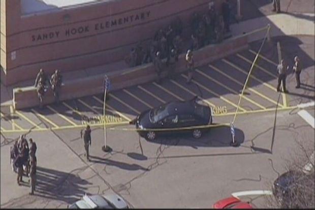 [HAR] School Security The Focus In Newtown