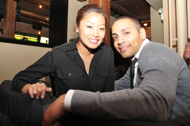 PHOTOS: Stimulus Social Club Bash