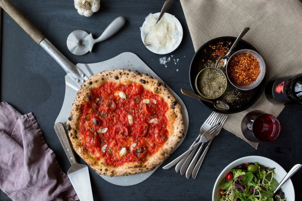 Chicago's Best of the Best 2017: See the Best Pizza, Burger, Rooftop Patio (and More) of the Year