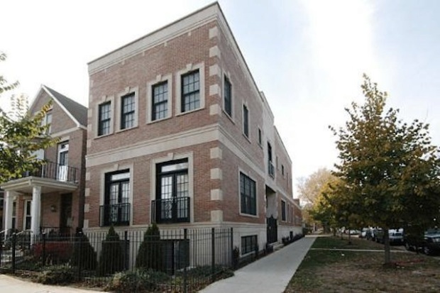 Ex-Cub Pitcher Strikes Out Selling Chicago Home