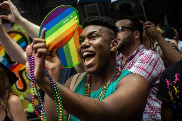 [CHI] Tunney Polls Residents on Moving Pride Parade Downtown