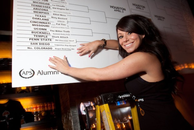 PHOTOS: Draft Madness at Public House