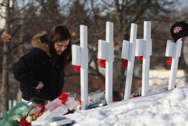 [CHI] NIU shootings: One Year Later