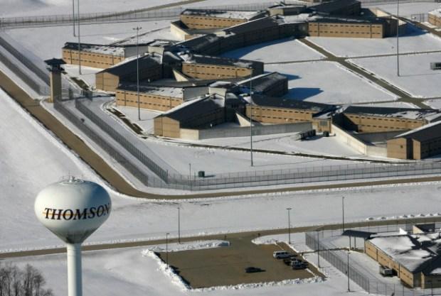 Photos: Thomson Correctional Center