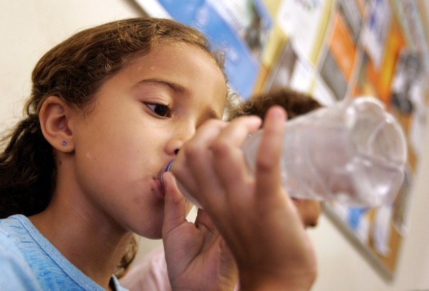 Top Tips for Keeping Kids Safe in the Heat