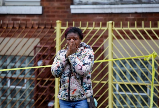 String of Violence Rocks Chicago's South Shore