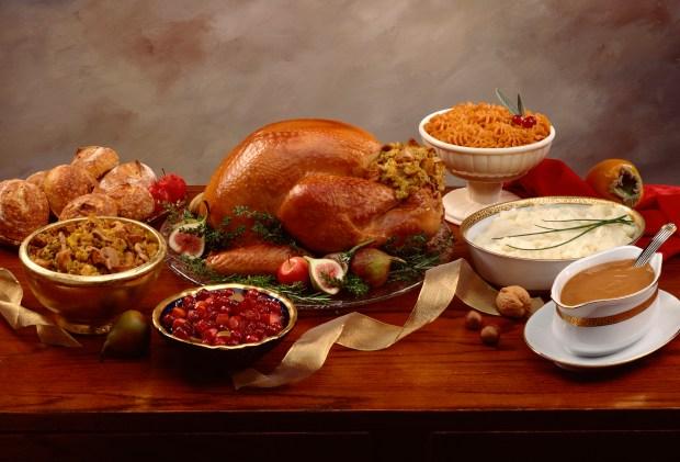 [NATL] Tips for a Healthier Thanksgiving