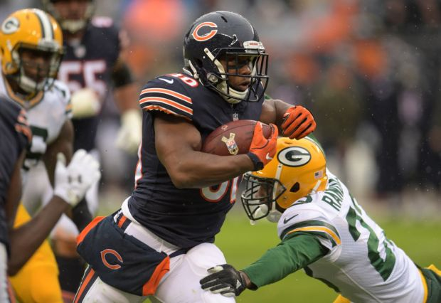 Bears, Packers Set to Renew Rivalry
