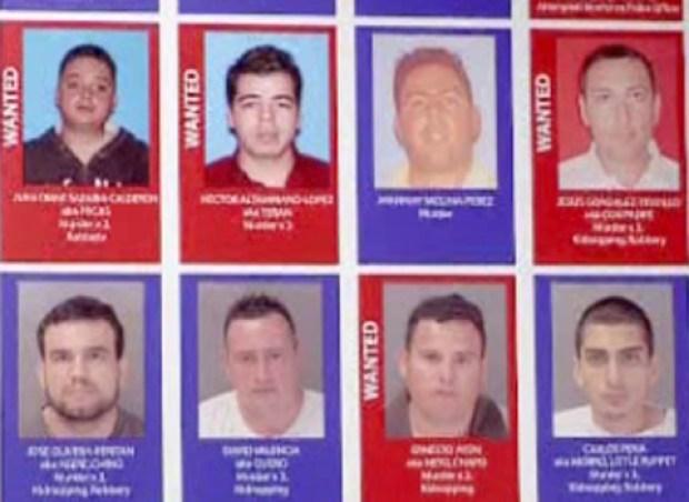 [DGO] DA: Brutal Kidnapping, Murder Crew Dismantled