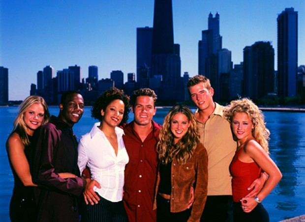A Decade of Chicago Reality Moments