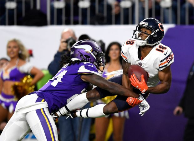 [CHI] 10-Year-Old Vikings Fan Writes Letter to Sleep Number Blaming Company For Minnesota Team's Loss to Chicago Bears