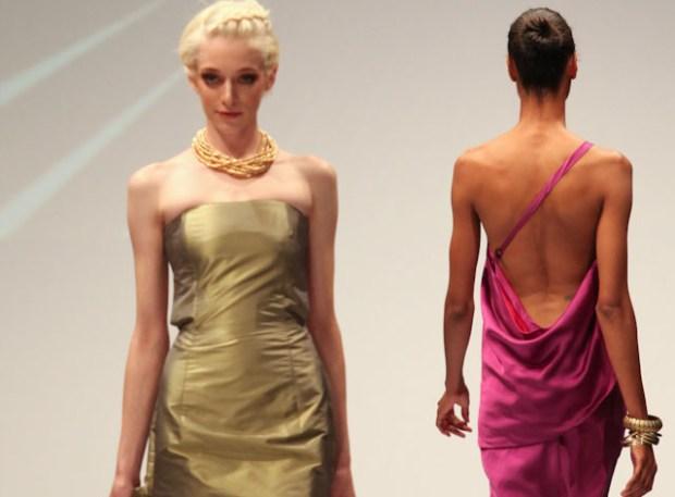 Fashion Focus: Art of Fashion Show