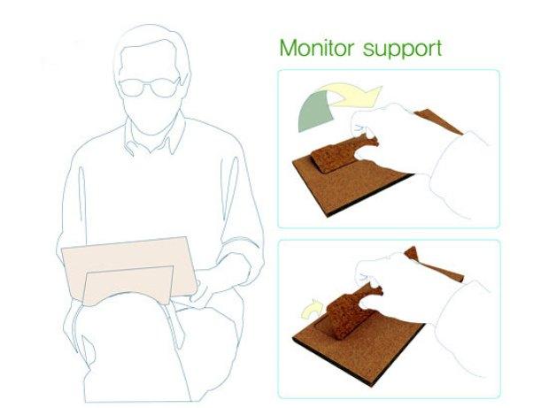 The Paper Bag Laptop