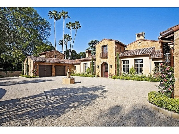 """Entourage"" House Sells for $4.2M"