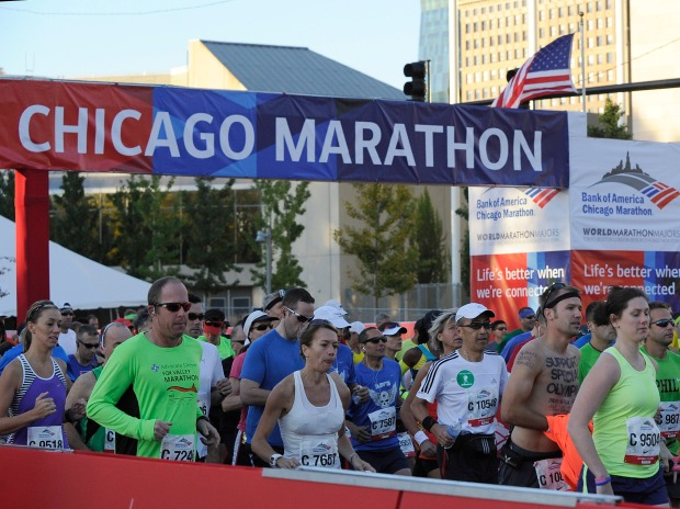 2015 Marathon Training Tip 7: What to Eat Before and After Workouts